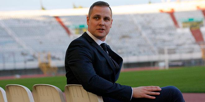 Ivan Kos: Vrijeme pritisaka na stručni stožer i Upravu Hajduka je stvar prošlosti