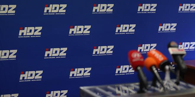 PREGLED TJEDNA: Čemu služi HDZ?