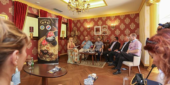 Udruga Dalmatinski pršut obilježila 10. rođendan: 'Važno je promovirati dalmatinski stil života koji uključuje autohtona jela'