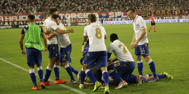 DUPLIN OSVRT: Kada ti u 120. minuti utakmice Torcida skandira 'ovo je Hajduk', onda znaš da si odigrao 'utakmicu s mudima'