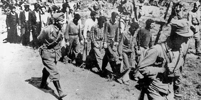 Pročitajte ratnu kroniku: Kako je nastao Prvi splitski partizanski odred i zašto je stradao
