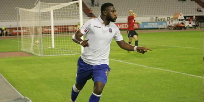 DUPLIN OSVRT: Said prvim prvenstvenim golovima za Hajduk načeo i dotukao Belupo