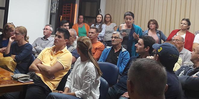Građani s Trstenika najavili prosvjede zbog izmjena GUP-a