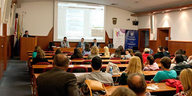 U Splitu održana završna konferencija projekta 'ICT znanstveni laboratorij'