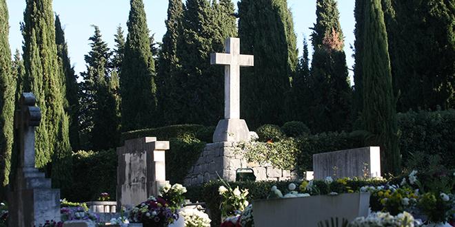 Na Lovrincu pokopana jedna od žrtava Filipa Zavadlava