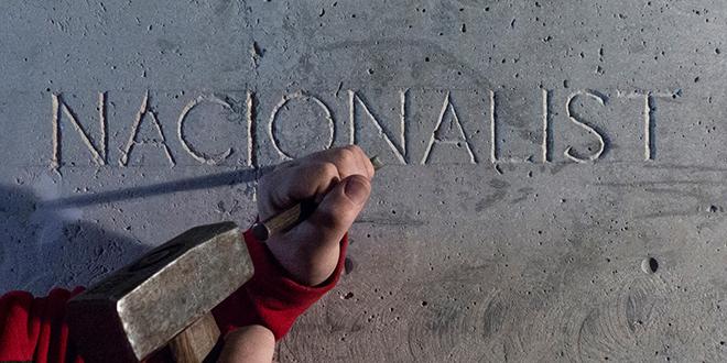 Poruka Mate Parlova uklesana u beton Doma mladih: 'Kako ja mogu biti nacionalist ako sam svjetski prvak?'