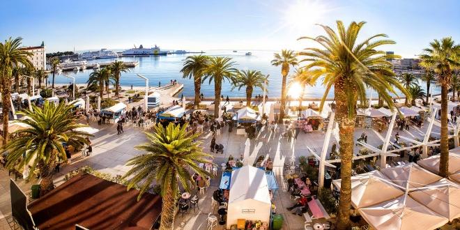 POVODOM PRIZNANJA HRVATSKE: Turistički vodiči poklanjanju besplatno razgledavanje Splita
