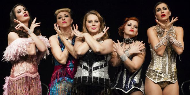 GKM ima hit: Cabaret 'Splićanke' kao poruka da se na Split ne može gledati površno