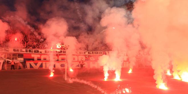 Hajduku kazna od deset tisuća kuna