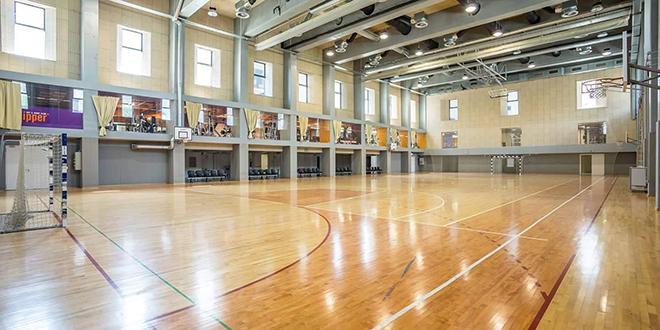 USKORO Otvaraju se školske dvorane za sportaše