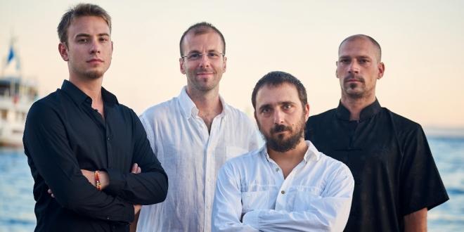 Europska turneja Splitskog gitarističkog kvarteta kreće iz Luksemburga
