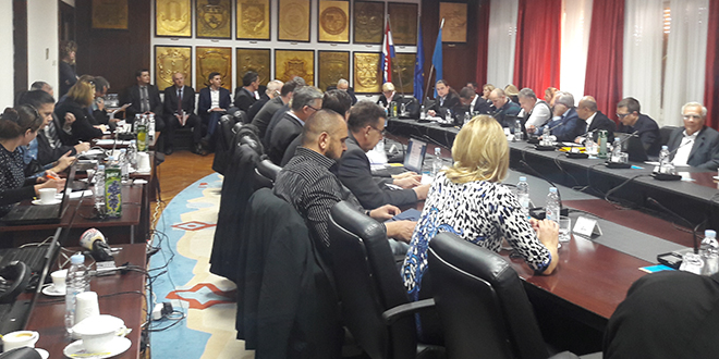 Zaključak Gradskog vijeća: Ide se u sanaciju Karepovca, Baldasar treba raskinuti ugovore s okolnim gradovima i općinama!