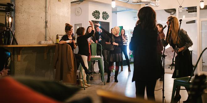 Održan prvi Konekt Split: 'Grad je prepun nevjerojatnih ljudi, a ovim događajem stvaramo jedan sasvim novi mentalitet'