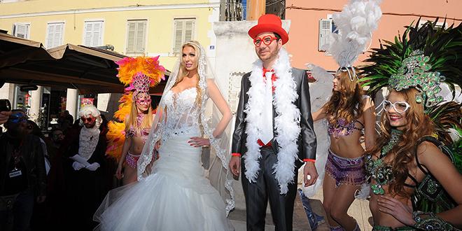 CUBISMO NA RIVI Otvorenje Splitskog krnjevala ove nedjelje u podne!