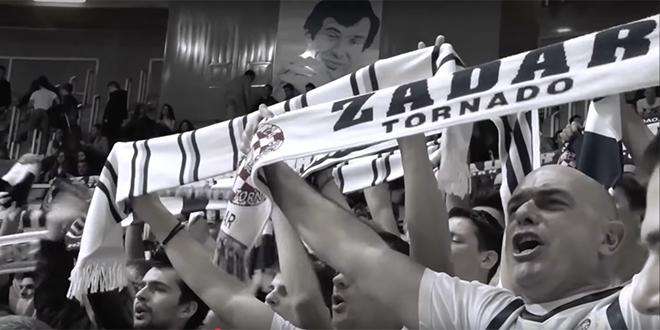 Košarkaše Zadra zbog koronavirusa napustio najbolji igrač!