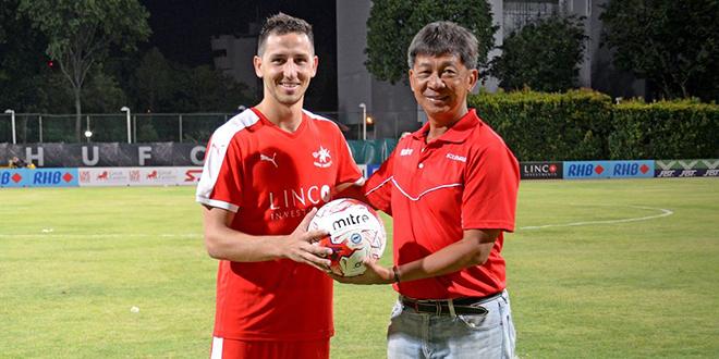 Vijetnamska utakmica Malezija