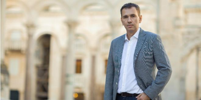 Robert Pauletić se pridružio Škorinom Domovinskom pokretu