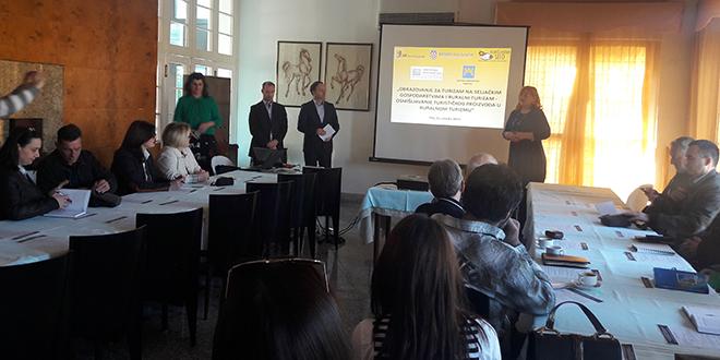 Joško Stella: Razvoj ruralnog turizma je budućnost u Splitsko-dalmatinskoj županiji