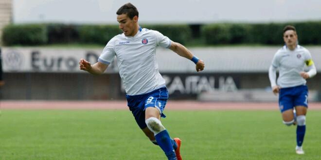Bivši igrač Hajduka odlazi iz Nizozemske