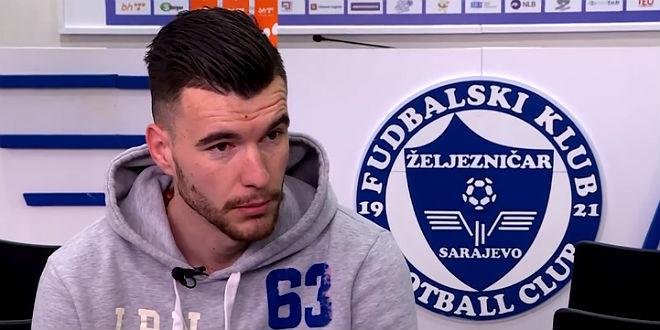 Bivši igrač Hajduka se vraća na Grbavicu