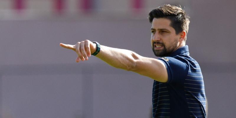 Marko Lozo prihvatio novi trenerski angažman