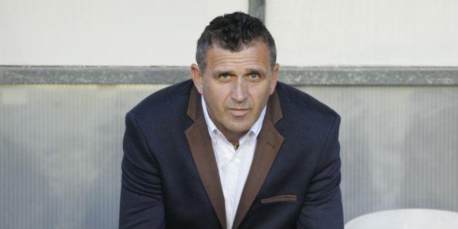 Bivši trener Splita je odnedavno bez angažmana