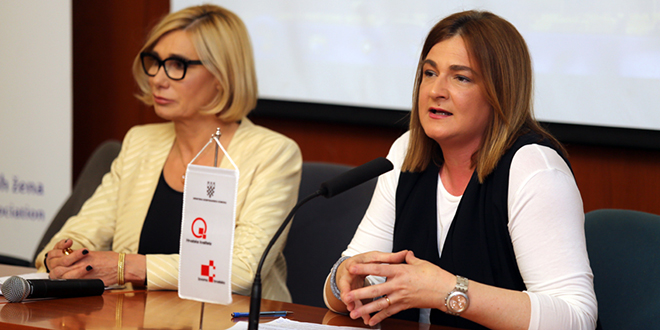 Razvoj poduzetništva žena: Kapital su znanja i kontakti, a ne samo ono materijalno