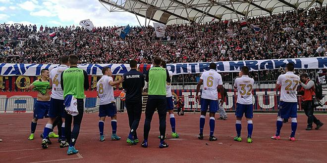 DUPLIN OSVRT: Bravo, Hajduk! Bila je ovo ljepotica sezone!