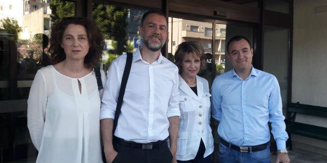 Predstavljamo županijske vijećnike stranke Pametno koji su obećali drugačiji pristup politici