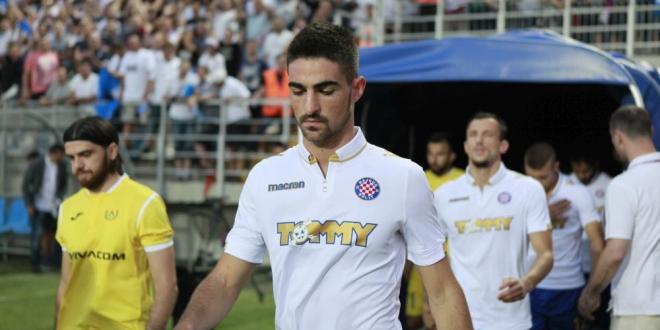 DUPLIN OSVRT: Totalno razočaranje, Hajduk bez igre i mladih igrača
