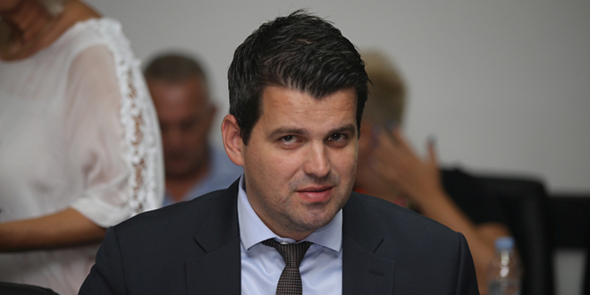 Ante Čikotić: Gradonačelnik je potpuno u krivu kada stvara dojam da se treba boriti sa Zagrebom za upravljanje Marjanom!