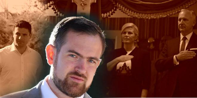 Damir Barbir u '1 na 10': Pročitajte kako je istaknuti član SDP-ove mlađe generacije opisao hrvatsku političku scenu
