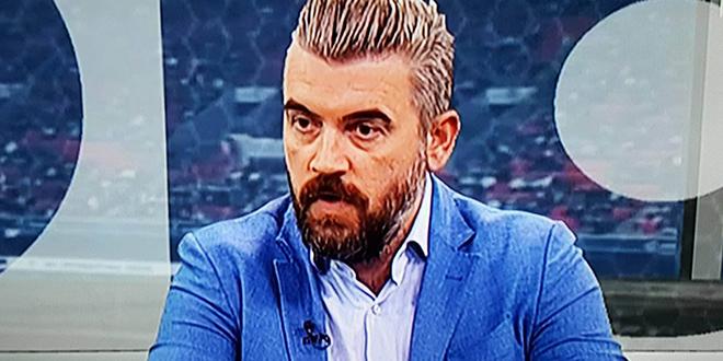 Pletikosa: Dok god se Hajduk vodi na Brbićev način, neću ni blizu klubu!