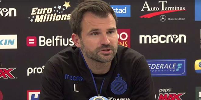 INTERVJU Ivan Leko: Svi su u Belgiji oduševljeni načinom na koji smo svladali Brugge