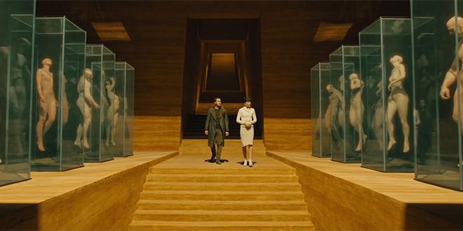 Miro Nikolić: 'Blade Runner 2049' je promišljen, ozbiljan i vizualno impresivan blockbuster kakve Hollywood izbacuje vrlo rijetko
