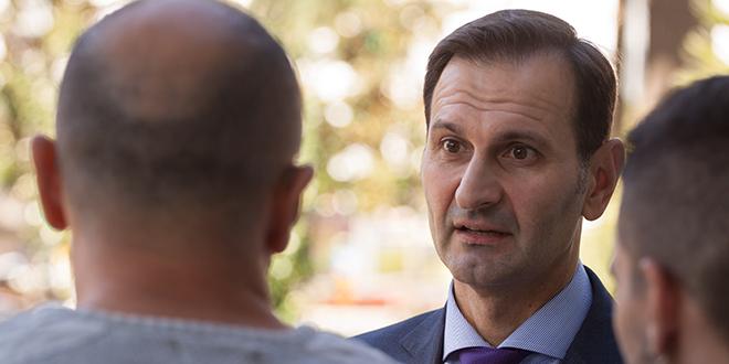 Miro Kovač najavio kandidaturu za predsjednika HDZ-a i poručio da bi raskinuo dogovor sa SDSS-om
