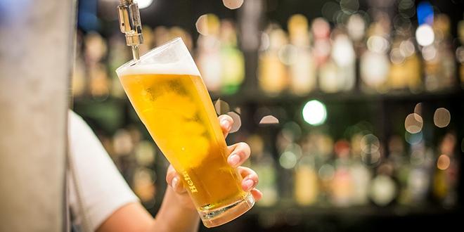 PUB LEOPOLDS Na točionike se vraća najbolje hrvatsko pivo - Imperial IPA!