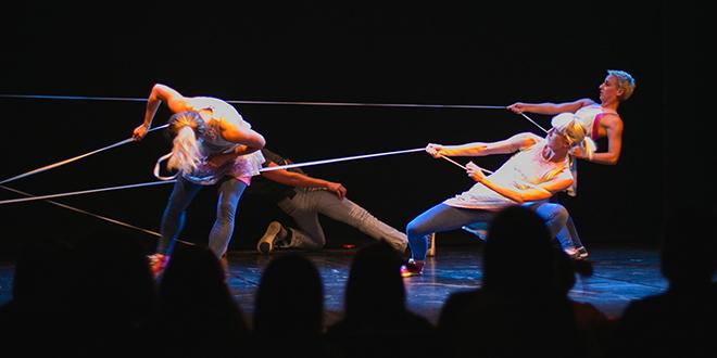 IKS Festival u suradnji s Kliker festivalom pokrenuo plesnu scenu za mladu publiku u Splitu
