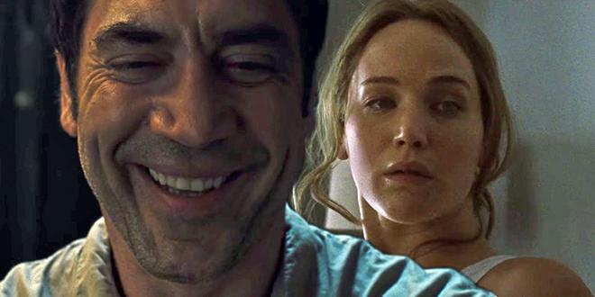 Miro Nikolić: 'Majka!' je Aronofskyjev najradikalniji film, cijepljen od svake umjerenosti i konciznosti!
