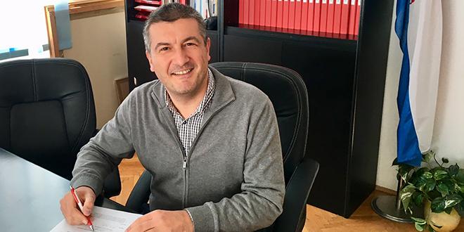 Markić: Split treba biti prepoznat kao grad solidarnosti i predvodnik skrbi o svojim socijalno ugroženim sugrađanima