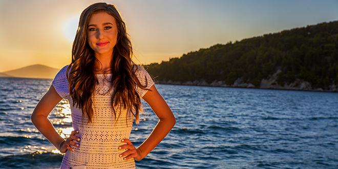 Američka pjevačica snima nova dva spota u Splitu