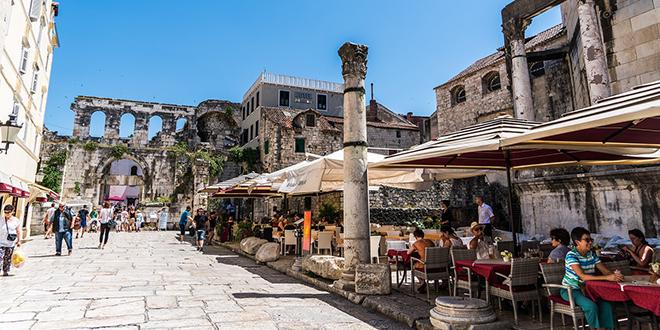 NEW YORK TIMES TRAVEL SHOW Turistička ponuda Splitsko-dalmatinske županije oduševila Amerikance