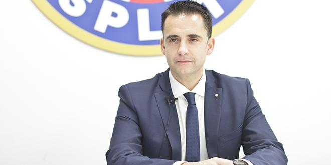 Branco: Atiemwen nije nikada ponuđen Hajduku, govorite neistine umjesto da se usredotočite na poboljšanje ekipe koja je blizu zone ispadanja