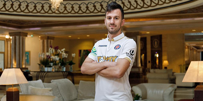 INTERVJU Mijo Caktaš: Hajduk je bio konkretan i ozbiljan, a ja sam ispunio obećanje