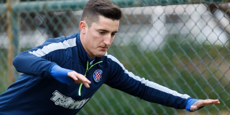 Bivši Hajdukov lijevi bek dobio otkaz u Grčkoj