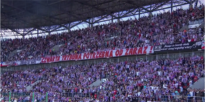 TORCIDA IH VEŽE I SPAJA: Hajduk 24. ožujka u Poljskoj igra prijateljsku utakmicu protiv momčadi Gornik Zabrze koja slavi 70. rođendan!