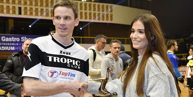 Tomasov osvojio titulu prvaka Kazahstana