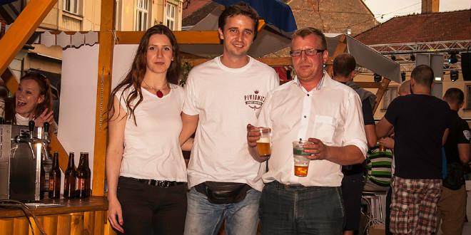 MALA ŠKOLA PIVARSTVA Pivionica: Pokrenuli smo pivovaru jer volimo kuhati pivo!