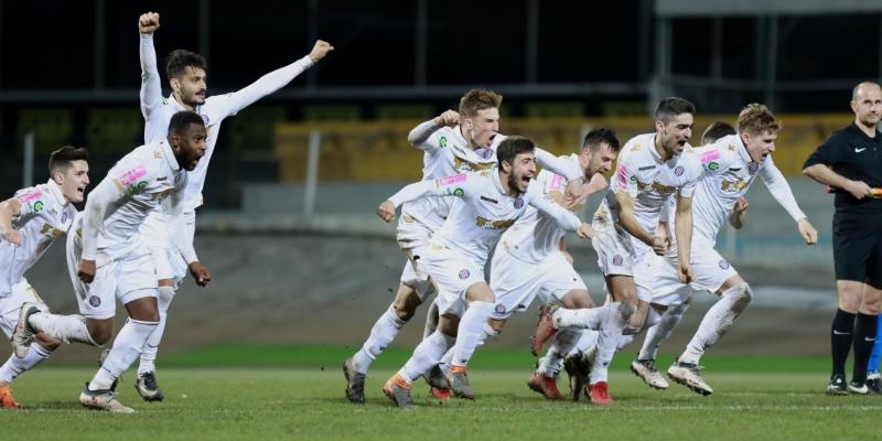 DUPLIN OSVRT: Hajduk je pobijedio Lokomotivu i Bebekov bezobrazluk