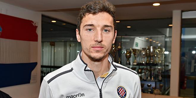 MOJA ISTINA Zoran Nižić: Nikad nisam odbio igrati za Hajduk, a sportski direktor me izvrijeđao i osramotio ispred cijele svlačionice